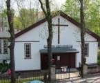 Foto der Kreuzkirche Gotha